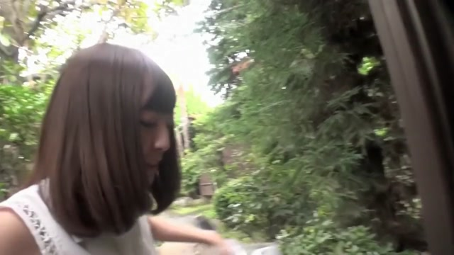Crazy Japanese girl in Horny POV, Teens JAV video
