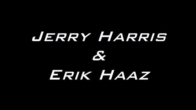 Jerry Harris and Erik Haaz - BadPuppy Silent speed dating