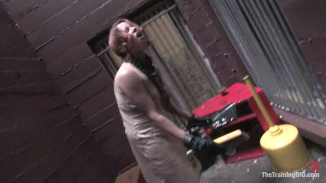 The Training of Lilla Katt, Day Four - TheTrainingofO Nude chubby jailbait girls with braces