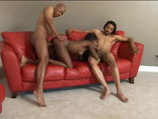 Ashley Brooks - Cream In Chocolate sexy ghetto black girls