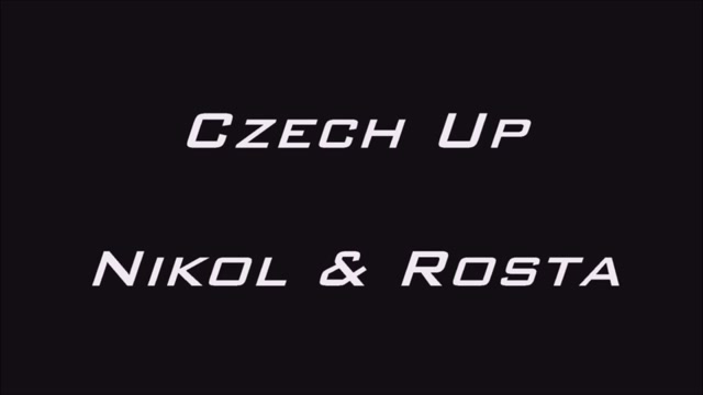 Czech Up - BadPuppy lesbian eat eachother out