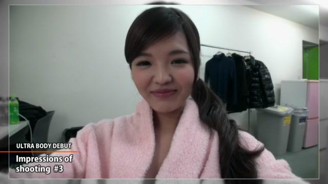 Hottest Japanese whore in Crazy Handjob, Stockings JAV video