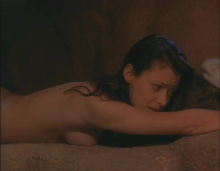 Michelle Forbes,Mia Sara in Black Day Blue Night (1995) Using women for sex