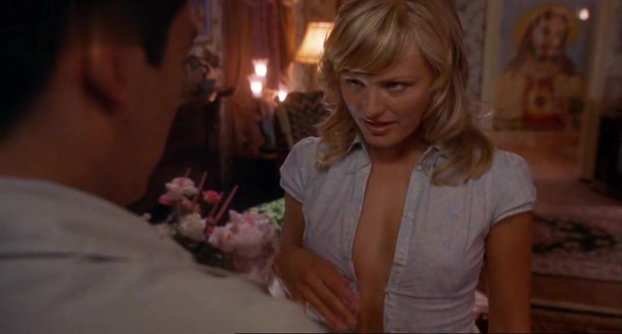 Malin Akerman,Unknown,Paula GarcA?s in Harold And Kumar Go To White Castle (2004) new free big porn video galleries