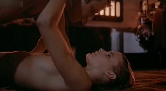 Daryl Hannah in Reckless (1984) Young mexican sluts nude porn