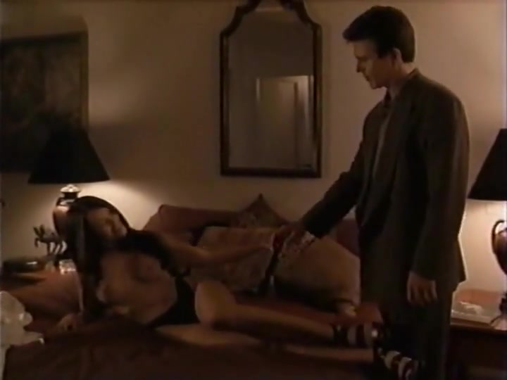 Meilani Paul,Kathleen Kinmont,Lisa Marie Scott in The Corporate Ladder (1997) Large boobs porn videos