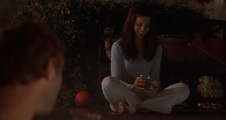 Kate Beckinsale,Frances McDormand,Gina Doctor in Laurel Canyon (2002) Babe sleeping nude ass