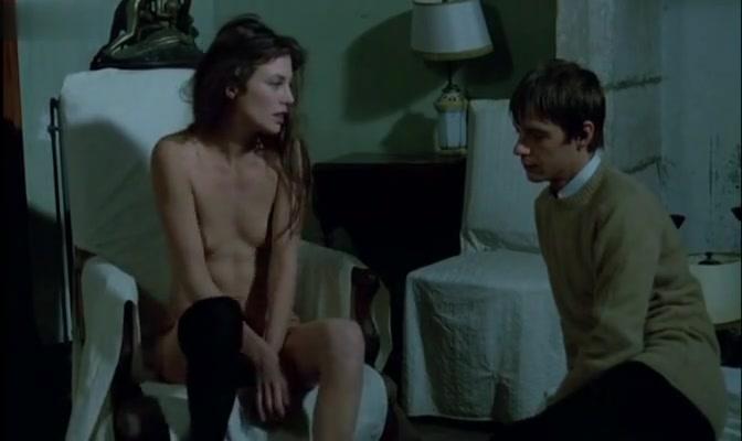 Jane Birkin in Le Diable Au Coeur (1976)