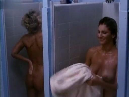 Marlene Janssen,Pam Ward,Various Actresses,Unknown in School Spirit (1985) Pussy stranger wife