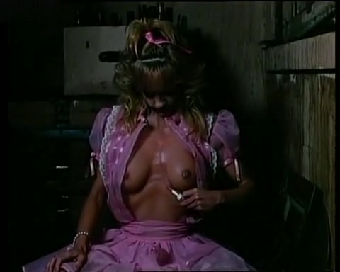 Cathy Podewell,Linnea Quigley,Jill Terashita in Night Of The Demons (1988) remy lacroix pictures videos bio 1