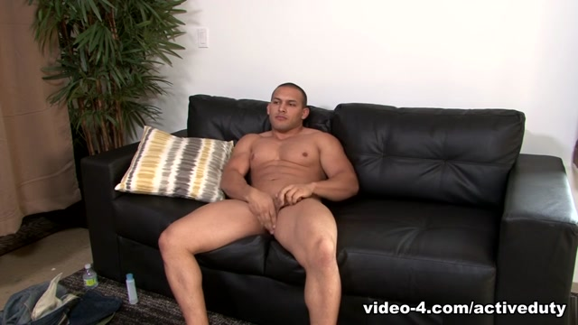 Vincent in Vincent - ActiveDuty Free Big Black Ass Fuck