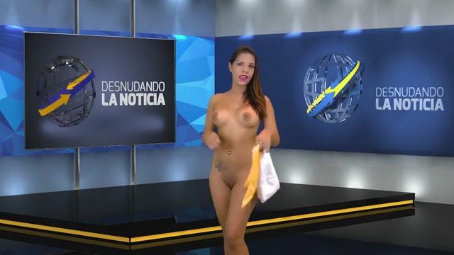 Desnudando La Noticia (DLN News)