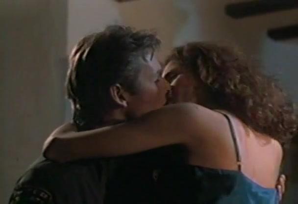 Paula Barbieri,Kimberly Kelley in Night Eyes 4 (1996) Sex for money in Heihe
