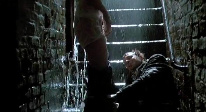 Kim Basinger in 9 1/2 Weeks (1986) naked girl short hair