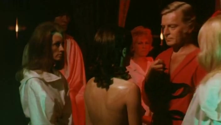 Ann Michelle,Vicki Michelle,Various Actresses in Virgin Witch (1972) free movie porn with big boobs