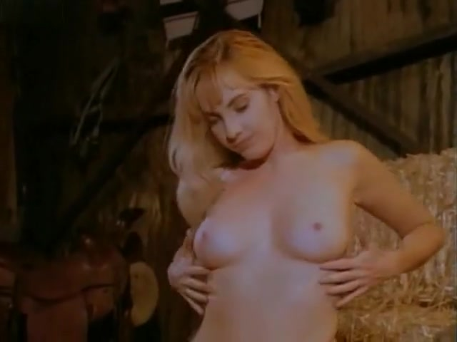 Shayna Ryan,Griffin Drew,Ashley Rhey,Maureen Flaherty in Bikini Hoe-Down (1997) Two Bigmilf