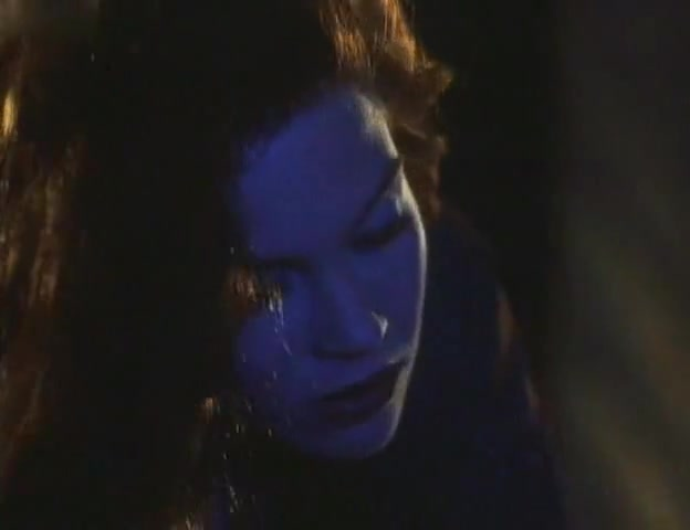 Jenna Bodnar,Blair Valk,Alina Turoiu,Carmen Lacatus in Huntress: Spirit Of The Night (1996) Real first anal sex video