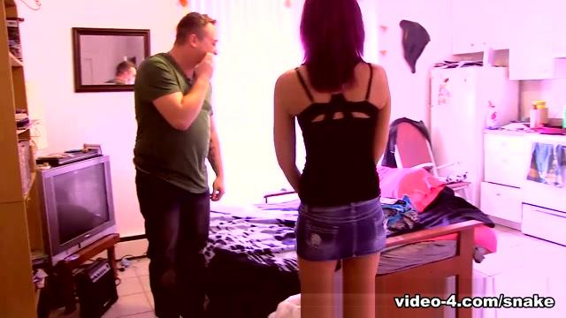 Zoe Zebra & Jon Perignon in No Respect! - ShakeTheSnake nude scenes in movie