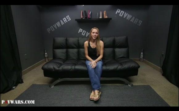 Melissa V Movie - POVTrain