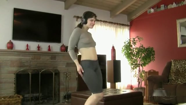 SOLO DANCE Being Black Butt Fuck Nice Woman