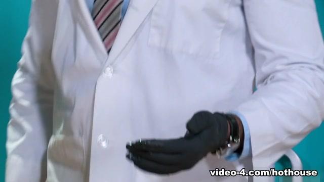 Alex Mecum & Skyy Knox in Jock Doc, Scene #04 - HotHouse Sexy nude latino babes