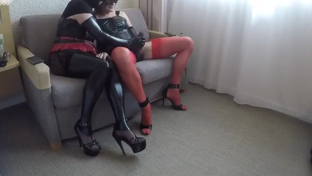 Dirty and kinky crossdressers black cam pussy secret web