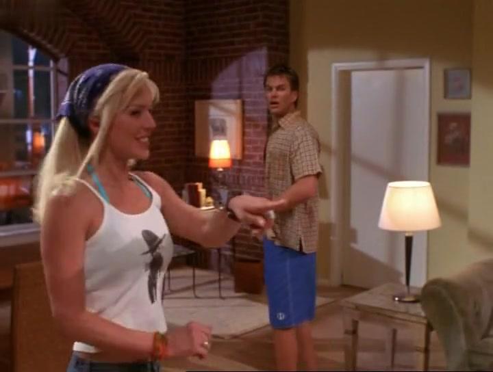 Krista Allen,Maeve Quinlan in Totally Blonde (2001)