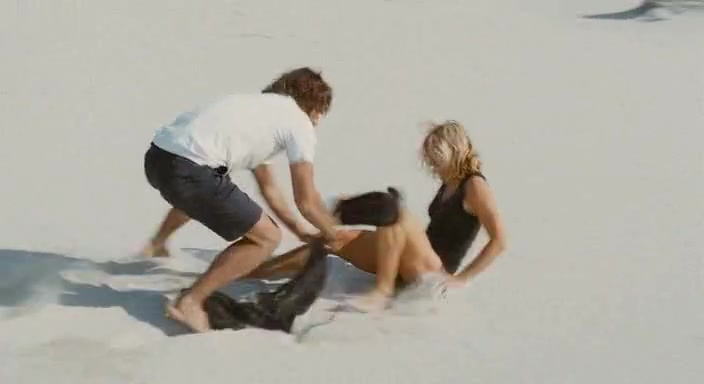 Elizabeth Banks,Jeanne Tripplehorn,Madonna in Swept Away (2002) Horny mom fucked gifs