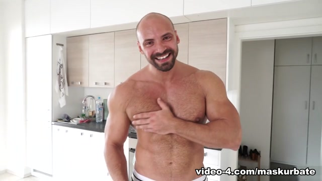 Thomas Friedl in At Home with Thomas, Scene #01 - MaskUrbate beautiful agony videos gratis