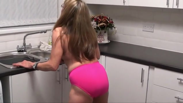 Full Back Knickers Kitchen Wiggle