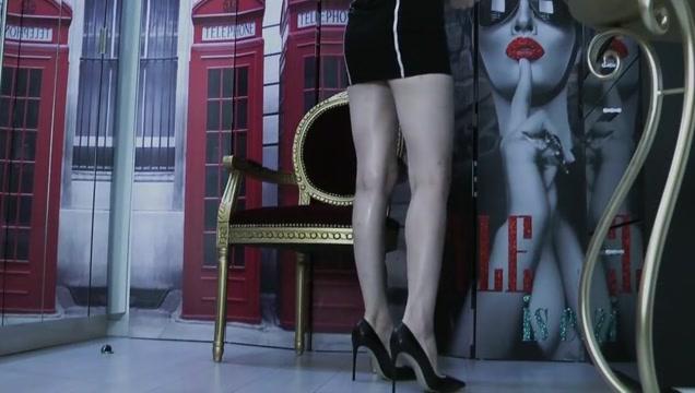 Celine LEGS SPY