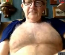 grandpa jerking off Beautiful Sexy Tits