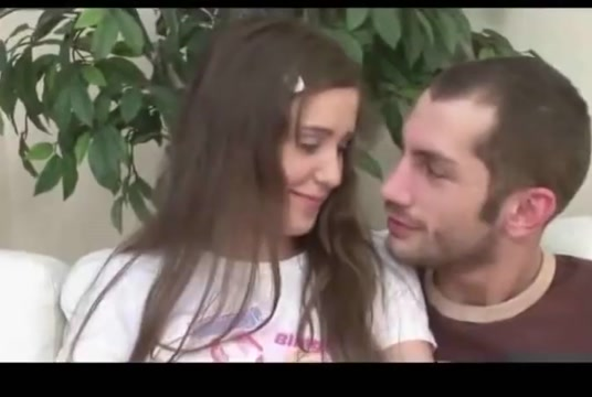 Sexy college girl Anal and Facial Fling play store