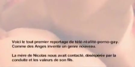 French Lover Birthday strip video