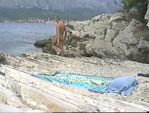Mondobay on a Nudist Island in Croatia 2002 free nasty booty porn