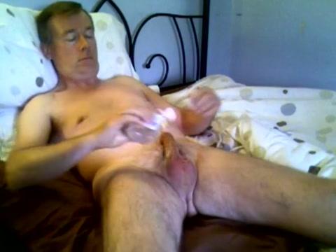 Richard Crowe oils up, masturbates, confesses and cums Young budding nudists pics