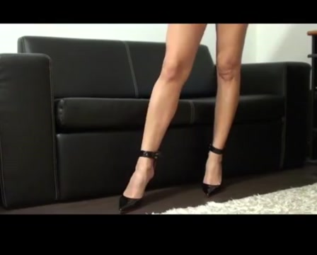 Legs Worship joi 6 best bdsm star ever