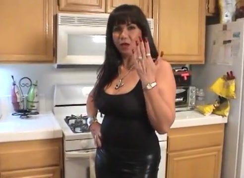 Latina Mature is talking about her sexy long red nails Women Who Fuck Multiple Partners