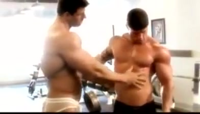 Zeb Atlas & Mark Dalton Bromance (Muscle worship, JO & Cum) free period anal porn videos