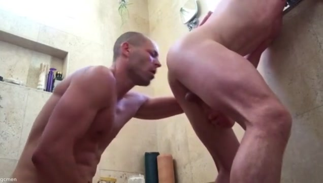 BigCMen Jared Calls Cory to the Shower for Some Daddy Dick Pantyhose video footjob galleries