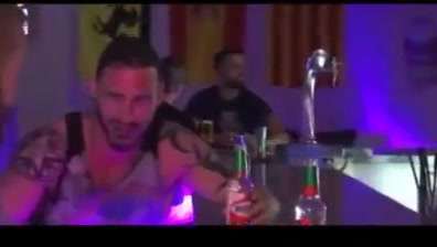 In Da Club Slim chicks huge tits
