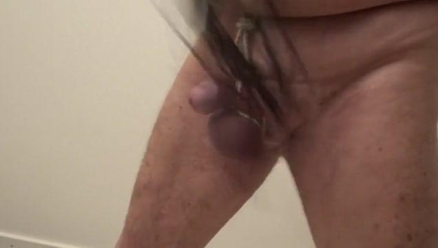 BDSM-Man in black Zentaisuit Vid1. do astronauts have sex