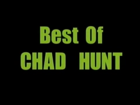 The Best Of Chad Hunt Crotchless panties porn tube