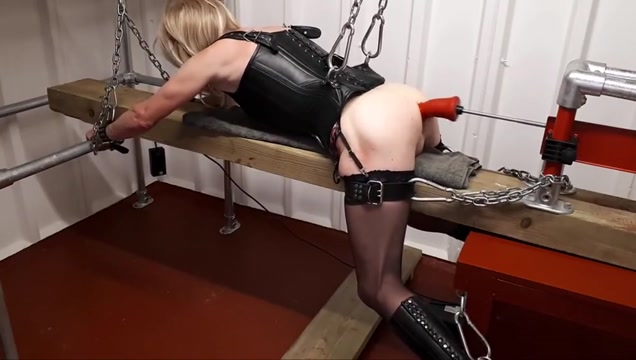RachelSexyMaid - No.16 - Chained Slave Dungeon Punishment vin diesel getting old