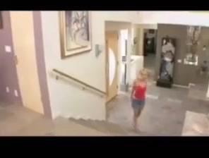 Proxy Paige anal BBC punishment