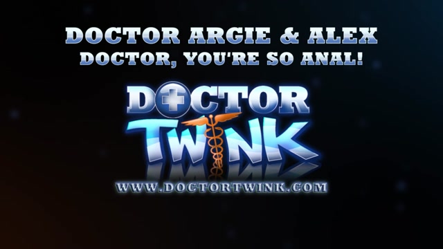Doctor, Youre So Anal! - DoctorTwink Erotic girls in jeans