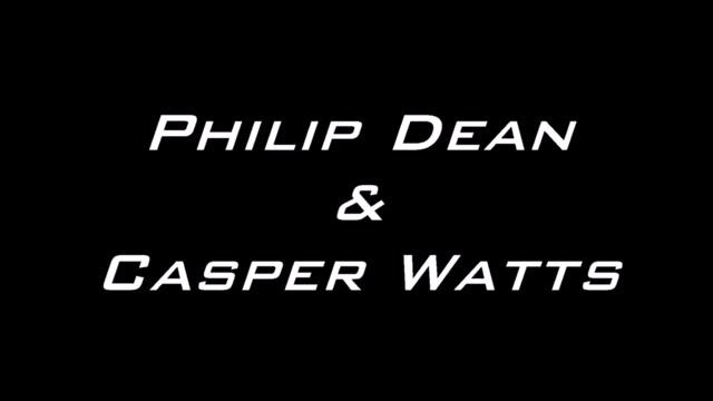 Philip Dean and Casper Watts - BadPuppy Mansfeild ohio drag strip