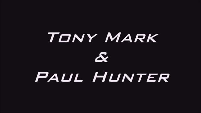 Tony Mark and Paul Hunter - BadPuppy not the cosbys porn