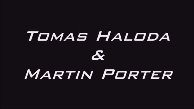 Tomas Haloda and Martin Porter - BadPuppy Nasty fat ugly women