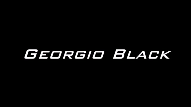 Georgio Black - BadPuppy Maturekate